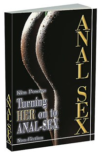 Turning HER on to analsex
