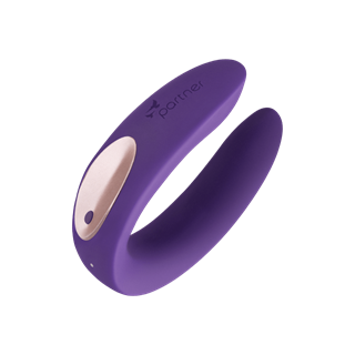 Satisfyer Partner Plus Parvibrator