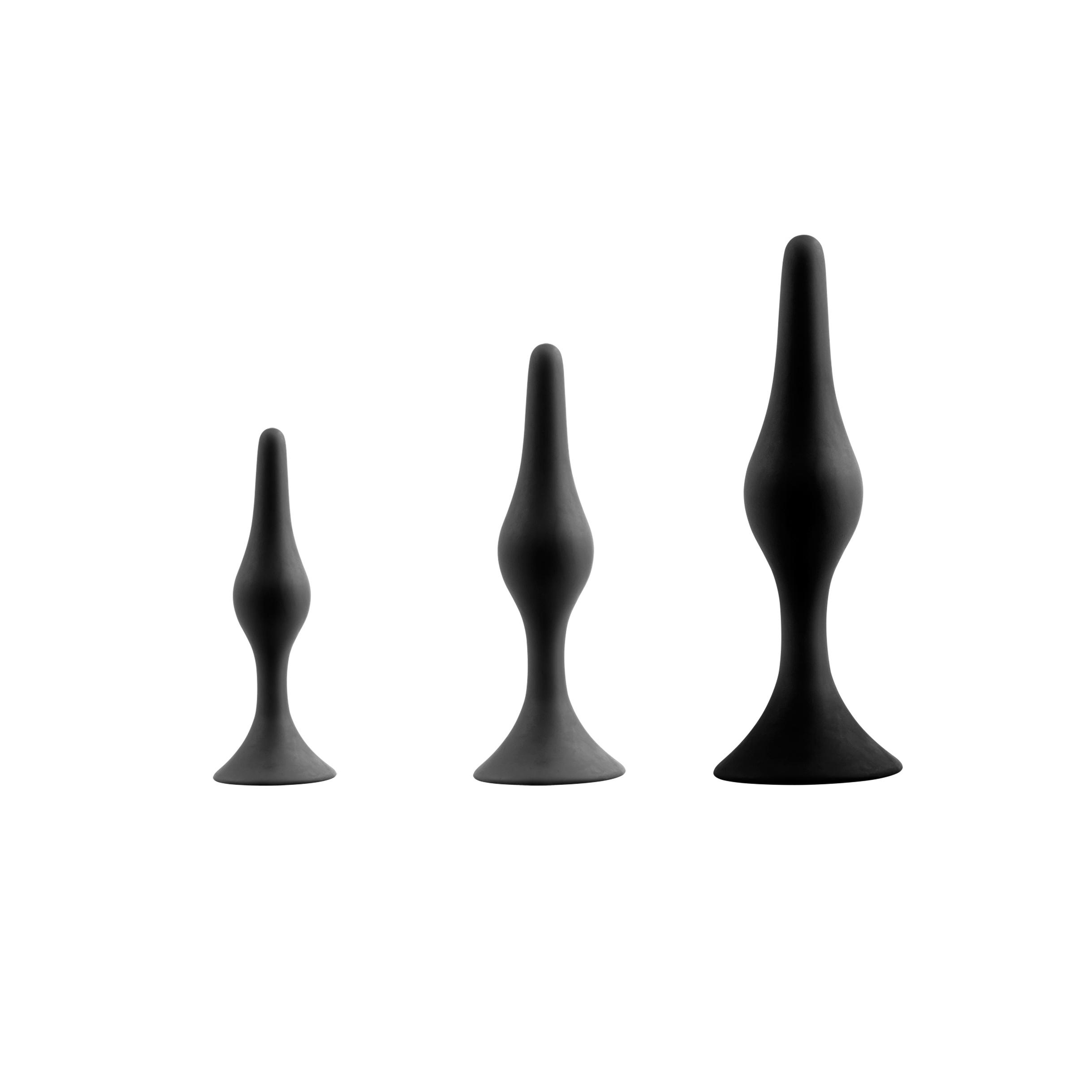 Sex leketøy anal plugg